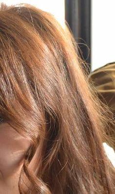 majirel 7.31 boyayanlar ile ilgili görsel sonucu Golden Brown Hair, Long Hair Styles, Makeup, Beauty, Hairstyles, Life, Hairstyle, Gold Brown Hair, Get Tan