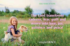 Blessing 160820