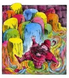 12 Idées De Magicien Des Couleurs Magicien Le Magicien Des Couleurs Couleur