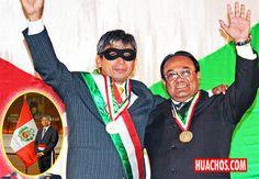 Se presume inocente hasta cuando no se le demuestre lo contrario, pero conociendo bien la justicia peruana no hay necesidad de ser Mandrake para