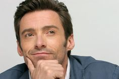 "Hugh Jackman. This is going to sound weird to you. In Chariots of Fire the runner Eric Liddell says, 'When I run, I feel His pleasure.' I feel that pleasure when I act and it's going well, particularly onstage,"" Jackman said. ""I feel what everyone's searching for, the feeling that unites us all. Call it 'God.' Before I go onstage every night, I pause and dedicate the performance to God, in the sense of 'Allow me to surrender.'"""
