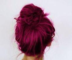 #pinkhair #loveit #richcolor #vibrant
