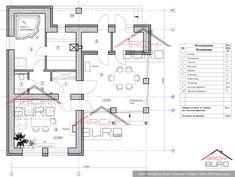 Планировка маленькой бани Design Case, House Plans, Floor Plans, Layout, House Design, How To Plan, Modern, Riga, Bath
