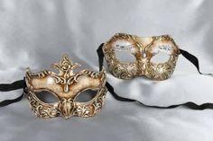 black masks for a couple