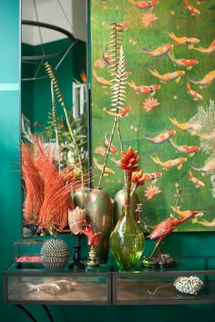 Jewels of Nature - The Wunderkammer