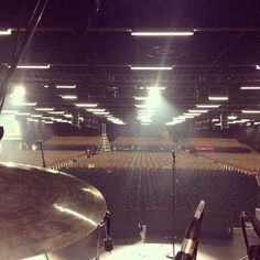 Soundcheck in Jo'burg Thanks to Matt and Chris South Africa Tours, Bonnie Tyler, Concerts