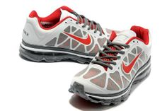 reputable site 68053 0993d 429889-067 Nike Air Max 2011 Mens Running Shoe White Cool Grey-Orange