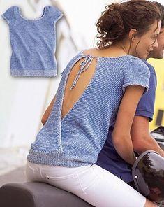 Мобильный LiveInternet Пуловер с открытой спиной | kisuli4ka0311 - Дневник kisuli4ka0311 |