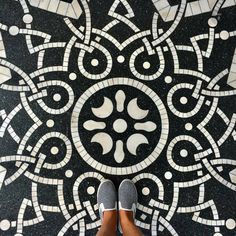 Amazing pic by @chiara_silly tagging #ihavethisthingwithtiles  _____________________________________________  #fwisfeed #feet #maioliche #lookyfeets #lookdown #selfeet #fwis #fromwhereyoustand #viewfromthetop #ihavethisthingwithfloors #viewfromthetopp #happyfeet #picoftheday #photooftheday #amazingfloorsandwanderingfeet #vsco #all_shots #lookingdown #fromwhereonestand #fromwherewestand #travellingfeet #fromwhereistand #tiles #tileaddiction #tilecrush #floor #vscocam #instatiles