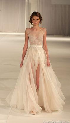 Paolo Sebastian - Sydney Fashion Palette 2012 <3<3<3<3