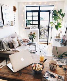 the best little apartment — via elsahenriksson blog.