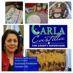 What you do matters!  Please support Carla Castilla for Ventura County Supervisor 3rd District