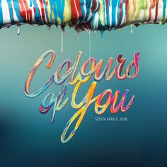 Colours of You South Africa Creative Festival