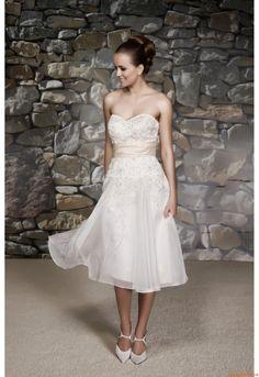 Vestidos de noiva Lisa Donetti 70181 2012