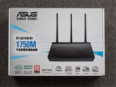 Check this out on @Newegg: ASUS ASUS RT-AC1750B1 full Gigabit dual-band wireless AiMesh through the wall Merlin router with AC68U - Newegg.com Gaming Router, Best Router, Home Repair, Walkie Talkie, Merlin, Band, Check, Sash, Home Improvement