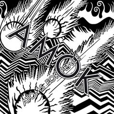 """""""Amok"""" by Atoms For Peace on Let's Loop"""