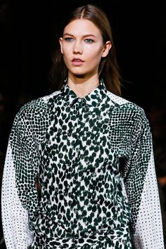 Stella McCartney Spring 2013 #print