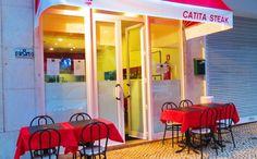 10 restaurants typiques à Lisbonne - Simple et bon, le Catita Portugal, Restaurants, Happy Holidays, Outdoor Decor, Home Decor, Envy, Landscapes, Happy Holi, Decoration Home