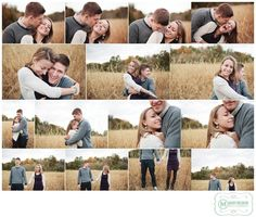 country engagement photo ideas   country rustic engagement picture ideas
