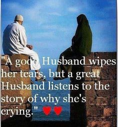 A Good Husband in Islam Husband Quotes Husband Quotes From Wife, Love My Husband, Best Husband, Perfect Husband, Future Husband, Moving On Quotes, Hadith, Alhamdulillah, Islamic Quotes