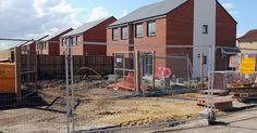 Liverpool housing crisis - Only one new home built for every EIGHT arrivals — Liverpool Echo Social Policy, Statistics, Liverpool, Building A House, New Homes, Cabin, House Styles, Outdoor Decor, Cabins
