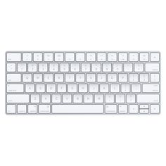 To put it simply, the Magic Keyboard is my new favorite keyboard. Opinions diverge immensely on keyboards so I recommend that you try it out at the store before making a purchase.