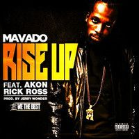 Mavado - Rise Up Feat. Akon & Rick Ross by DuttY Mon3Y Syndicat3 on SoundCloud
