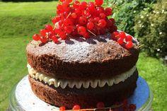 Chocolate cake: 7 tips to make the best chocolate cake ever Ginger Chocolate, Big Chocolate, Chocolate Fudge Cake, Chocolate Flavors, British Bake Off Winners, Great British Bake Off, Cakes Made With Oil, Victoria Sponge Cake, Sponge Cake Recipes