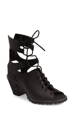 Woolrich 'Mohave Arroyo' Lace-Up Boot (Women)