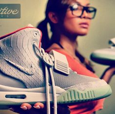 Air Yeezy 2 Madness