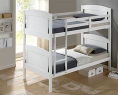 $399 for Minstrel Bunk Beds in Black or White