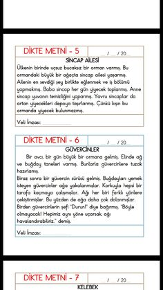 Turkish Lessons, Turkish Language, First Grade, Homework, Karma, Back To School, Thing 1, First Class, First Day Of School