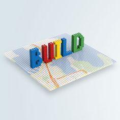 Costrire con i #LEGO su Chrome