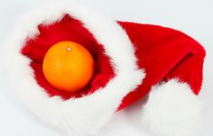 Did You Ever Wonder Why We Put Oranges In Christmas Stockings?  I remember my grandmother saying that was what she used to get for Christmas-and that was it! So grateful for it! My how times have changed!