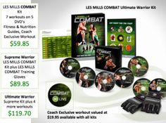 New Martial Arts Based 60 Day Home Fitness Program - Les Mills Combat-love this workout! Easy Weight Loss, Healthy Weight Loss, How To Lose Weight Fast, Reduce Weight, Les Mills Combat, Body Combat, Combat Training, Fitness Nutrition, Cardio Fitness