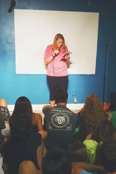The Young Life Leader Blog: 25 'Person of Christ' Club Talk Ideas