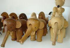 Kay Boysen Elefant - I want that one www.kaybojesendyr.dk