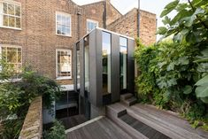 Coity Road London NW5 | The Modern House