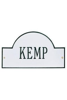 Arch One-Line Estate Wall Address Plaque - estate/one line, White by Home Decorators Collection. $135.00. Arch One-Line Estate Wall Address Plaque - It's Your Own Little Corner Of The World - So Why Not Mark It With Pride? A House Sign Announces A Message Of Distinction. These Premium, Textured And Dimensional Address Plaques Are Designed With Large Letters And Numbers For Maximum Visibility. Choose From Our Exceptional Array Of Custom Address Plaques To Find The House Sign ...