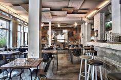 Wilde Zwijnen. Ideaal voor een Date. Waar ga je eten? Inspiratie voor Date Night: http://www.mytravelboektje.com/inspiratie-voor-first-date/