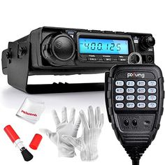 BaoFeng BF-9500 UHF 400-470MHz 45W/25W/10W Mobile Transceiver Vehicle Radio * Click here for more details @ http://www.buyoutdoorgadgets.com/baofeng-bf-9500-uhf-400-470mhz-45w25w10w-mobile-transceiver-vehicle-radio/?ab=260616091259