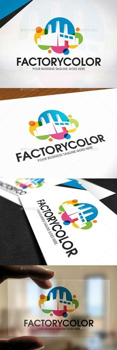 Creative Industry Logo Template: Building Logo Design Template by BossTwinsMusic. Real Estate Logo Design, Best Logo Design, Graphic Design, Logo Design Template, Logo Templates, Cheap Logo, Building Logo, Hotel Logo, Industry Logo