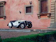 1935 315 BMW