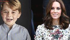 Potřetí těhotná Kate netrpí jen nevolnostmi: Nečekaný problém s malým Georgem!
