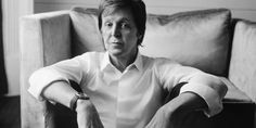 Paul McCartney Opens Up About Lennon, Yoko, and  why Lennon's a martyr, who gets the credit, and touring in his seventies