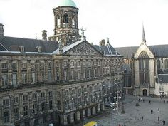 Only 48 Hours in Amsterdam? Check Out These Must-See Attractions: Day 1, a.m.: Dam Square to the Anne Frank Huis