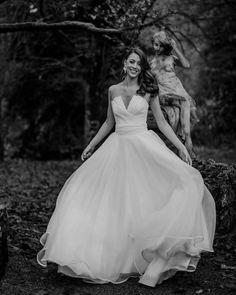 "Rafal Borek on Instagram: ""Sinead. #brideportrait #rafalborekphotography #virginiaparklogde #irishwedding #rf30risingstars #blackandwhitelove…"" Black And White Love, Bride Portrait, Irish Wedding, Ireland, Wedding Photography, Wedding Dresses, Instagram, Fashion, Bride Dresses"