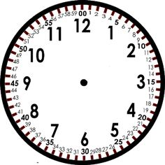 I am proud to say that my students (all first graders) can tell time to the minute. I just posted two brand new SMARTboard products for...