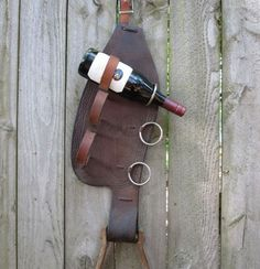 5 More Ways to Repurpose Old Stirrups