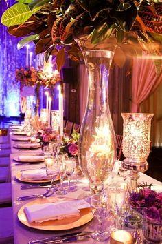 Una magica cena a lume di candela.Per un matrimonio la location perfetta è quella che crea le giuste atmosfere.Trova la tua: http://www.lemienozze.it/operatori-matrimonio/luoghi_per_il_ricevimento/
